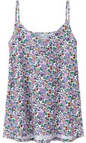 Uniqlo Women Liberty London Graphic Camisole