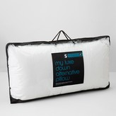 Bloomingdale's Ultra Luxe Down Alternative Soft/Medium Pillow, King - 100% Exclusive