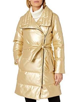 Armani Exchange A|X Women's Faux Leather
