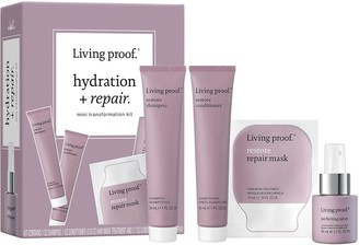 Living Proof Restore Hydration & Repair Mini Transformation Kit