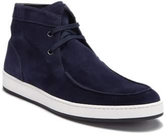 Bugatchi Portofino Hi-Top Sneaker