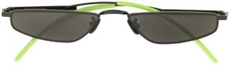 Gentle Monster Halo Halo M01 sunglasses