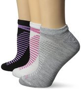 Hanes Women's Big-Tall Constant Comfort Size Sock (Pack of 3)