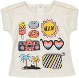 Little Marc Jacobs T-shirts - Item 37856787