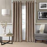 JCPenney Josie Accessories Victoria Velvet Grommet-Top Curtain Panel