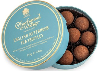 Charbonnel et Walker English Afternoon Tea Truffles 115G