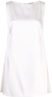 Adam Lippes Sleeveless Blouse