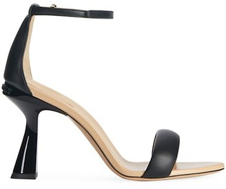Givenchy Carene Ankle Strap Sandals