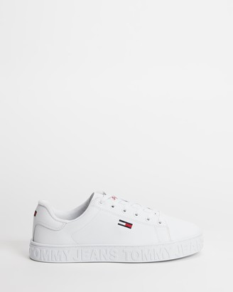 Tommy Hilfiger Cool Tommy Jeans Cupsole Sneakers - Women's