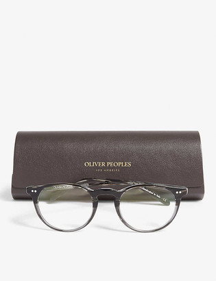 Oliver Peoples Round-frame optical glasses