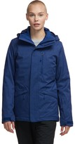 The North Face ThermoBall Snow Triclimate 3-in-1 Jacket - Women's