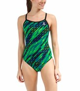 TYR Echo Dash Diamondfit One Piece Swimsuit 7534338