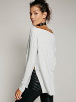 We The Free Luna Tee by at Free People