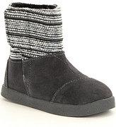 Toms Girls' Nepal Boots
