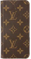 Louis Vuitton Monogram iPhone 7 Folio
