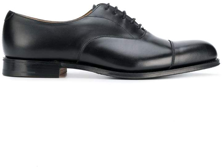 Church's lace up shoes