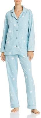 PJ Salvage Flannel Pajama Set - 100% Exclusive