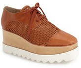 Stella McCartney Women's 'Elyse' Platform Oxford