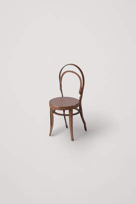 Cos THONET NO14 CHAIR PAPER MODEL KIT
