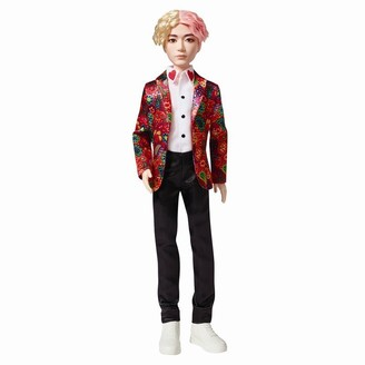 Mattel BTS x Fashion Doll V