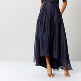 Coast Iridessa High Low Skirt