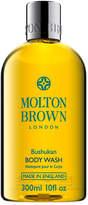 Molton Brown Bushukan Body Wash by 10oz Body Wash)