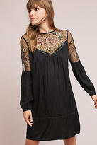 Deby Debo Emily Embroidered Dress