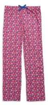 Vineyard Vines Christmas Toddler's, Little Girl's & Girl's Christmas Pants