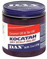 Dax Kocatah, 7.5 Ounce