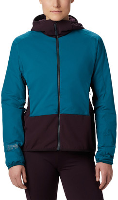 Mountain Hardwear Kor Strata Climb Insulated Hoodie