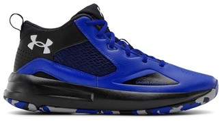 Under Armour Lockdown 5.0 Basketball Shoe - Men's