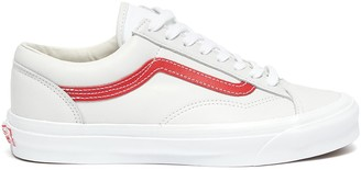 Vans OG Style 36 LX lace-up sneakers