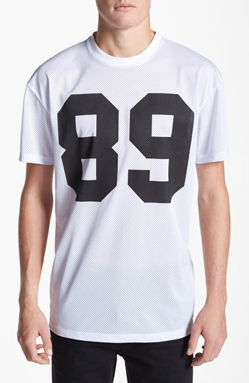 Topman Mesh T-Shirt