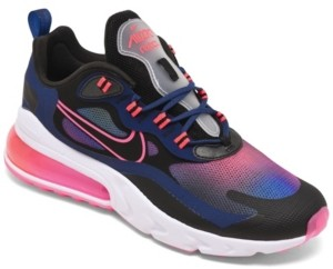 Nike Women's Air Max 270 React Se Casual Sneakers from Finish Line
