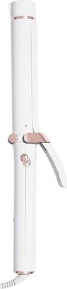 "T3 Tourmaline SinglePass Curl 1.25"" Professional Ceramic Curling Iron"