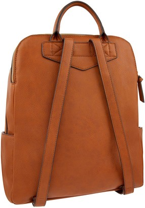 Accessorize Judy Backpack - Tan