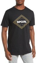 Rip Curl Men's Coney Classic Graphic T-Shirt