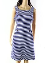 Jessica Simpson Women's Ottoman Stripe Knit Dress