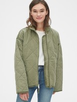 Gap Quilted Jacket
