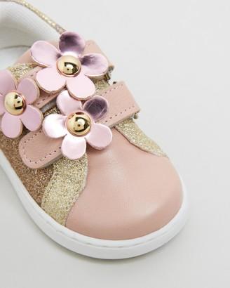 Little Marc Jacobs Glitter Sneakers - Kids