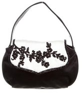 Moschino Embellished Evening Bag