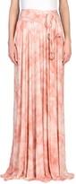 Roberto Cavalli Long skirts - Item 35309755