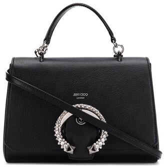 Jimmy Choo Madeline top handle bag