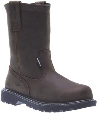 Wolverine Floorhand Waterproof Wellington