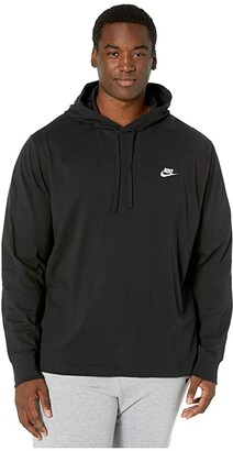 Mens Big And Tall Nike Hoodie ShopStyle
