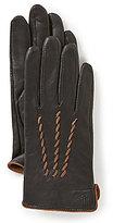 Lauren Ralph Lauren Whipstitch Thinsulate Gloves