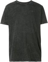 Off-White Off White Marble slim T-shirt
