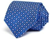 Turnbull & Asser Twisting X's Classic Tie