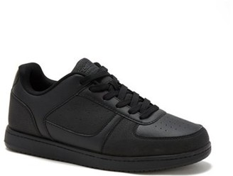 TredSafe Men's Axel Slip Resistant Athletic Shoe