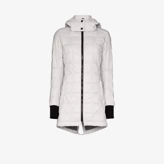 Canada Goose Ellison padded puffer coat